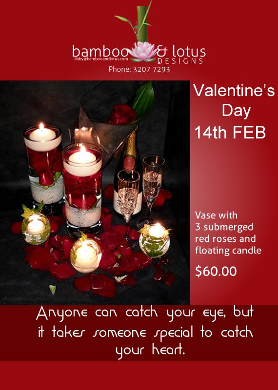 Valentine 14th February